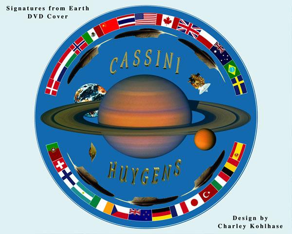 Cassini Spacecraft Design Designed by Cassini Science
